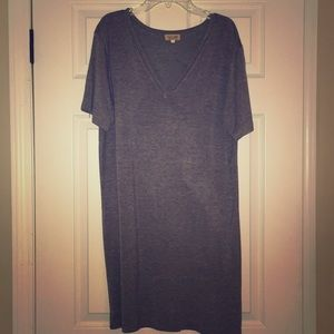 Piko T-shirt dress. New without tags